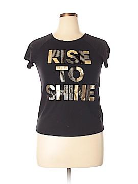 Xersion Short Sleeve T-Shirt Size XL