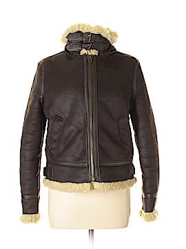Topshop Coat Size 8