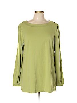 Modern Soul Long Sleeve T-Shirt Size L
