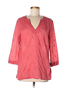 Kuhl 3/4 Sleeve Blouse Size M