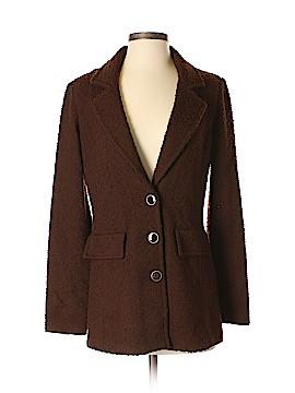 St. John Wool Blazer Size 4