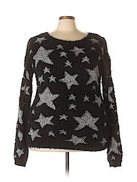 Yoki Pullover Sweater Size 3X (Plus)