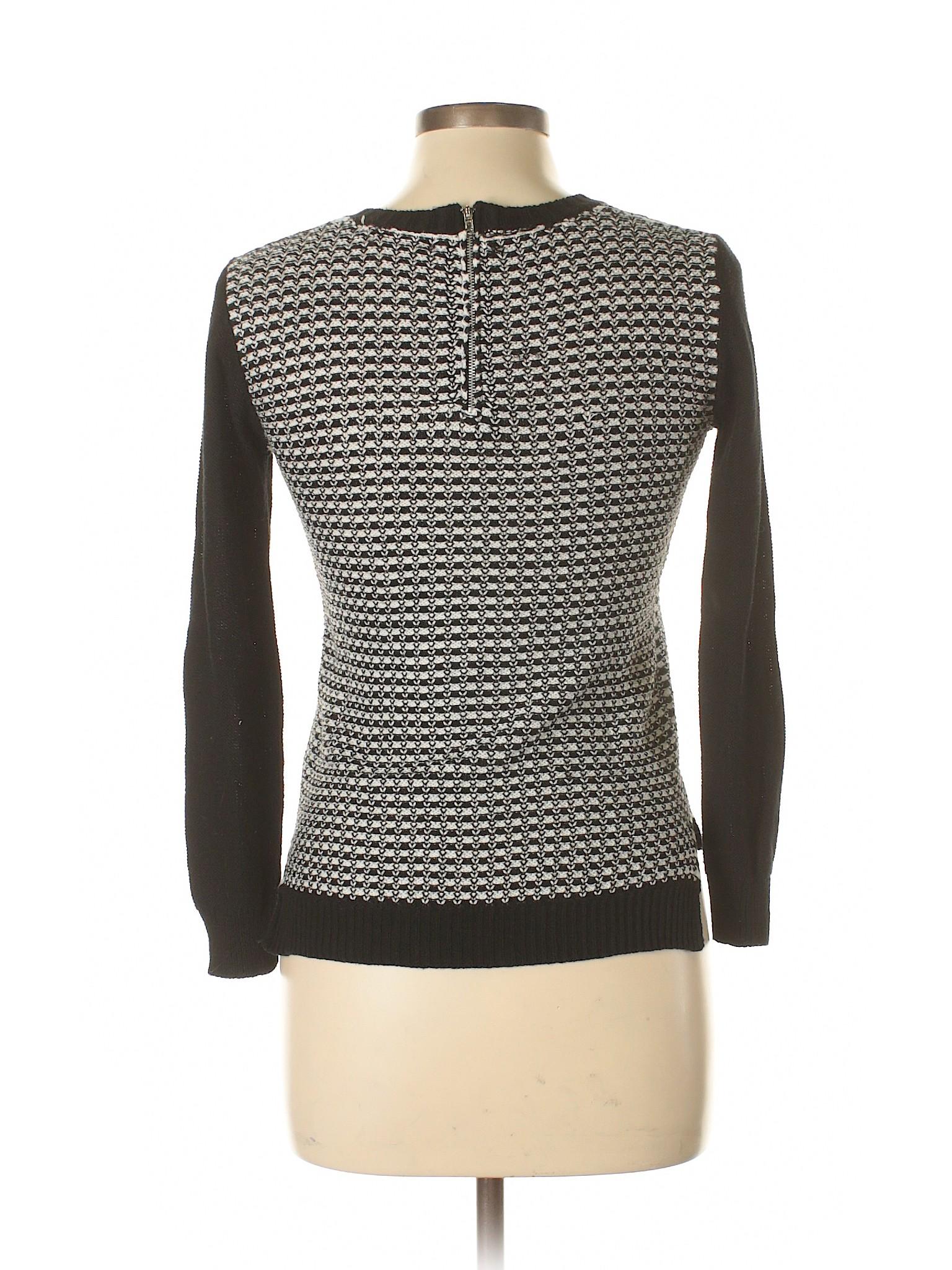 Pullover Boutique Sweater Aqua Aqua Boutique 6Fxwwq4