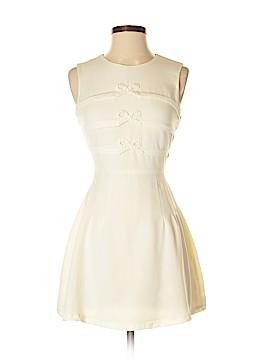 Topshop Casual Dress Size 2 (Petite)