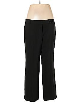 Ann Taylor Wool Pants Size 16 (Petite)