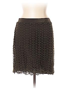 J. Crew Wool Skirt Size XL