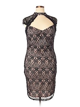 Mystic Cocktail Dress Size XL