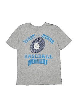 Gap Kids Short Sleeve T-Shirt Size 8