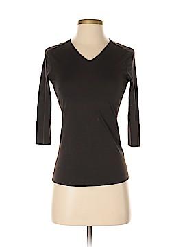 Jil Sander 3/4 Sleeve T-Shirt Size S