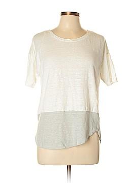 C&C California Short Sleeve Top Size L