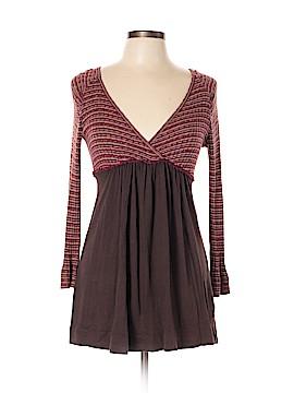 Language Los Angeles Casual Dress Size L