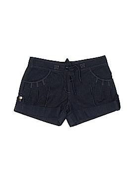 Diane von Furstenberg Denim Shorts Size 8