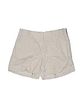 BCBGMAXAZRIA Khaki Shorts Size 8
