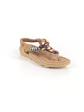 Patrizia by Spring Step Sandals Size 38 (EU)