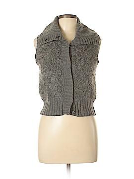 H&M L.O.G.G. Wool Cardigan Size L