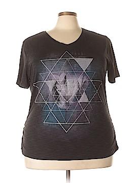 JMS Collection Short Sleeve T-Shirt Size 3X (Plus)