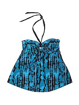 Liz Lange Maternity for Target Swimsuit Top Size S (Maternity)