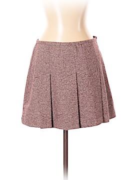 Sisley Wool Skirt Size 16