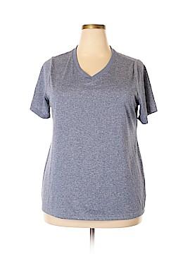 Reebok Active T-Shirt Size 1X (Plus)