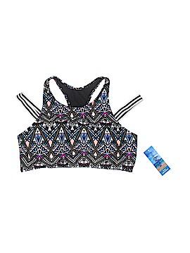 Rue21 Swimsuit Top Size 1X (Plus)