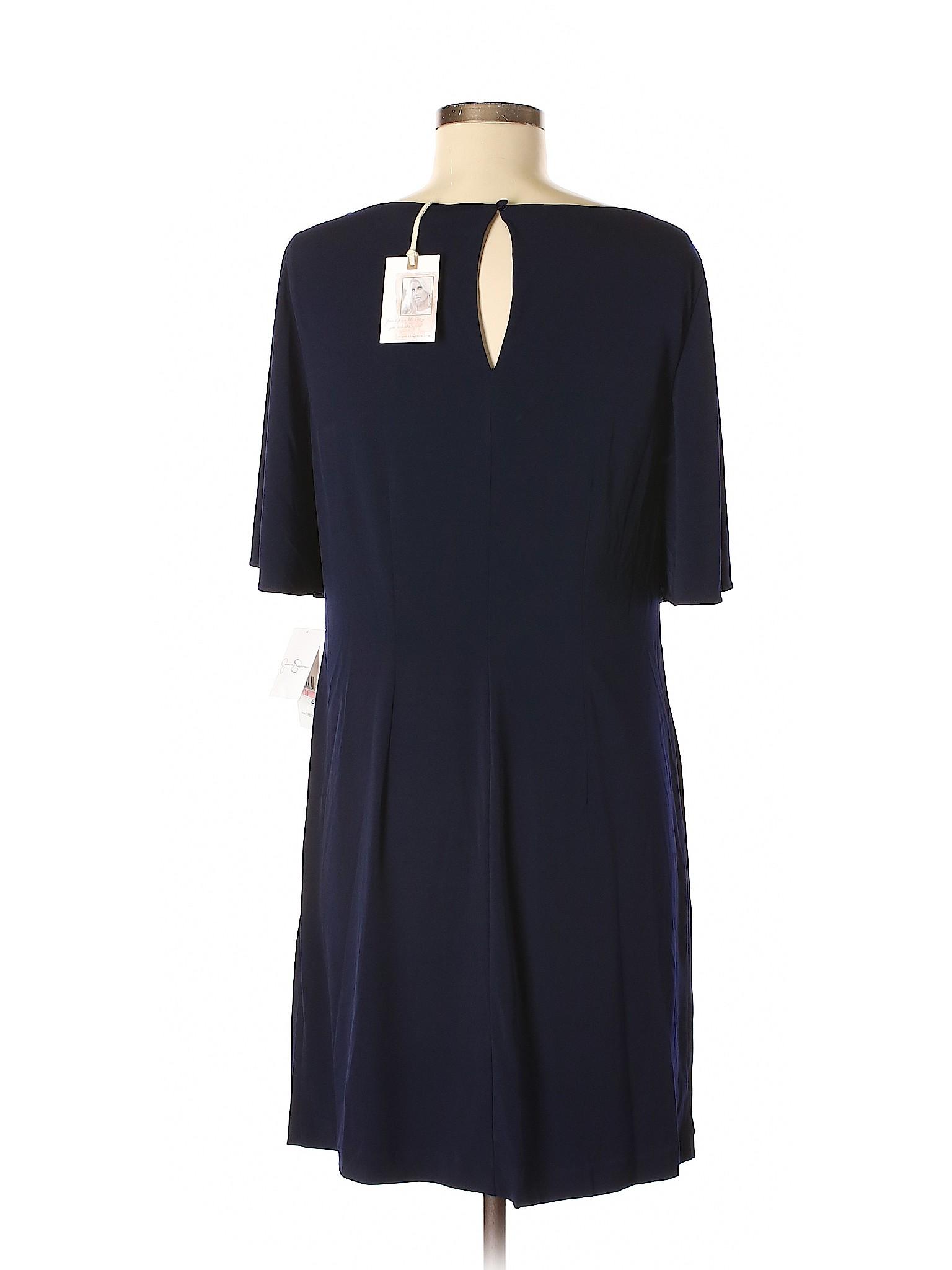 Boutique Simpson Casual winter Dress Jessica PrwqAzPx