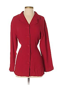 Carole Little Long Sleeve Blouse Size 4