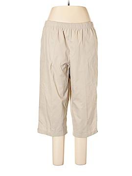 White Stag Khakis Size XL