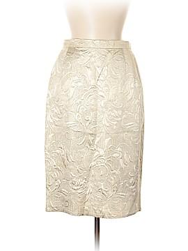 Escada Silk Skirt Size 38 (EU)