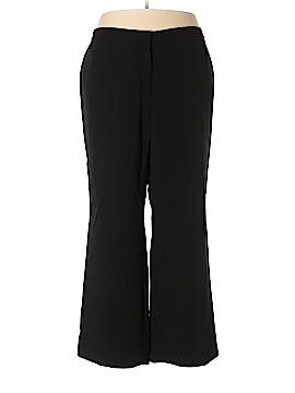 Unbranded Clothing Dress Pants Size 24 (Plus)
