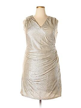 David Meister Cocktail Dress Size 18 (Plus)