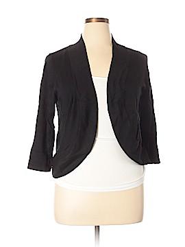 Dana Buchman Cardigan Size XL