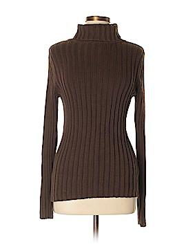 SONOMA life + style Turtleneck Sweater Size XL