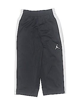 Jordan Track Pants Size 2T
