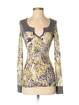 BKE Long Sleeve Blouse Size XS