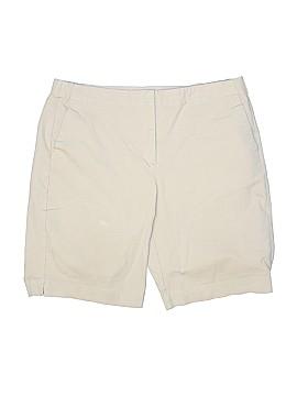 J.jill Shorts Size 16 (Plus)