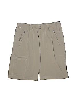 Merrell Cargo Shorts Size 10