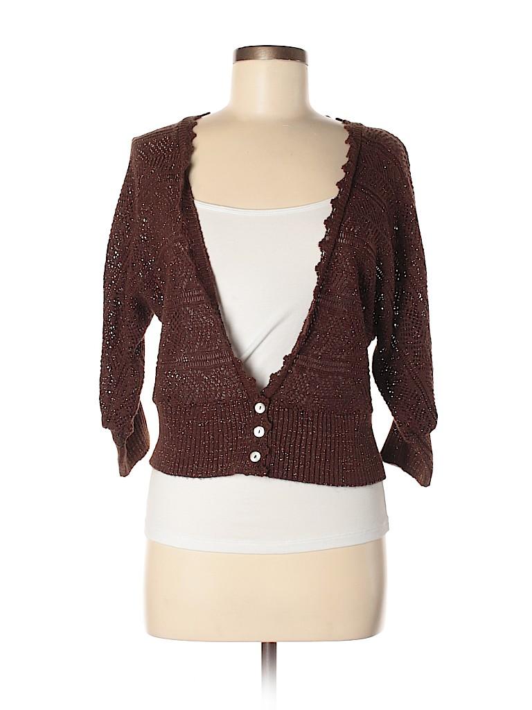 Covington Women Cardigan Size M