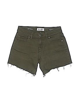 DL1961 Shorts 24 Waist