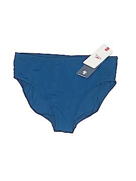 Speedo Swimsuit Bottoms Size 14