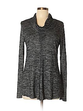 DressBarn Long Sleeve Top Size L (Petite)