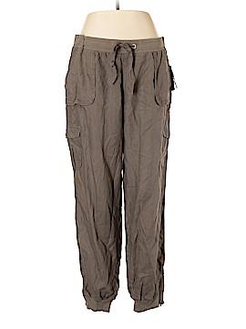 INC International Concepts Linen Pants Size 16