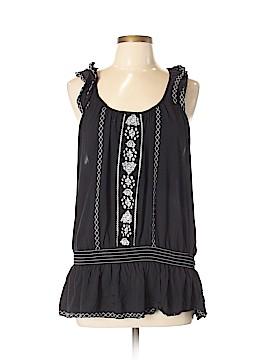 Ali & Kris Sleeveless Blouse Size 3X (Plus)