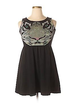 HaoDuoYi Casual Dress Size L