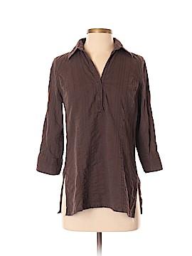 Aventura 3/4 Sleeve Blouse Size S
