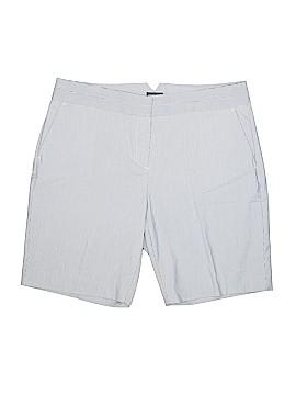 Attention Dressy Shorts Size 14