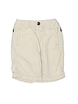 Baby Gap Khaki Shorts Size 3