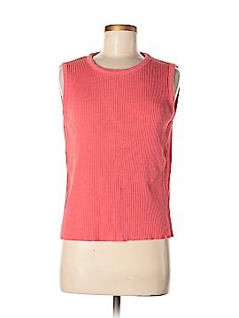 Pierre Cardin Sweater Vest Size M