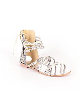 Free World Sandals Size 37 (EU)