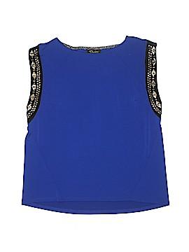 Thalia Sodi Sleeveless Top Size M