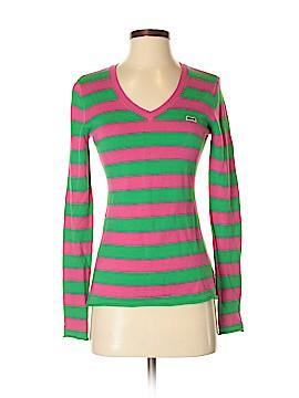 Le Tigre Pullover Sweater Size S